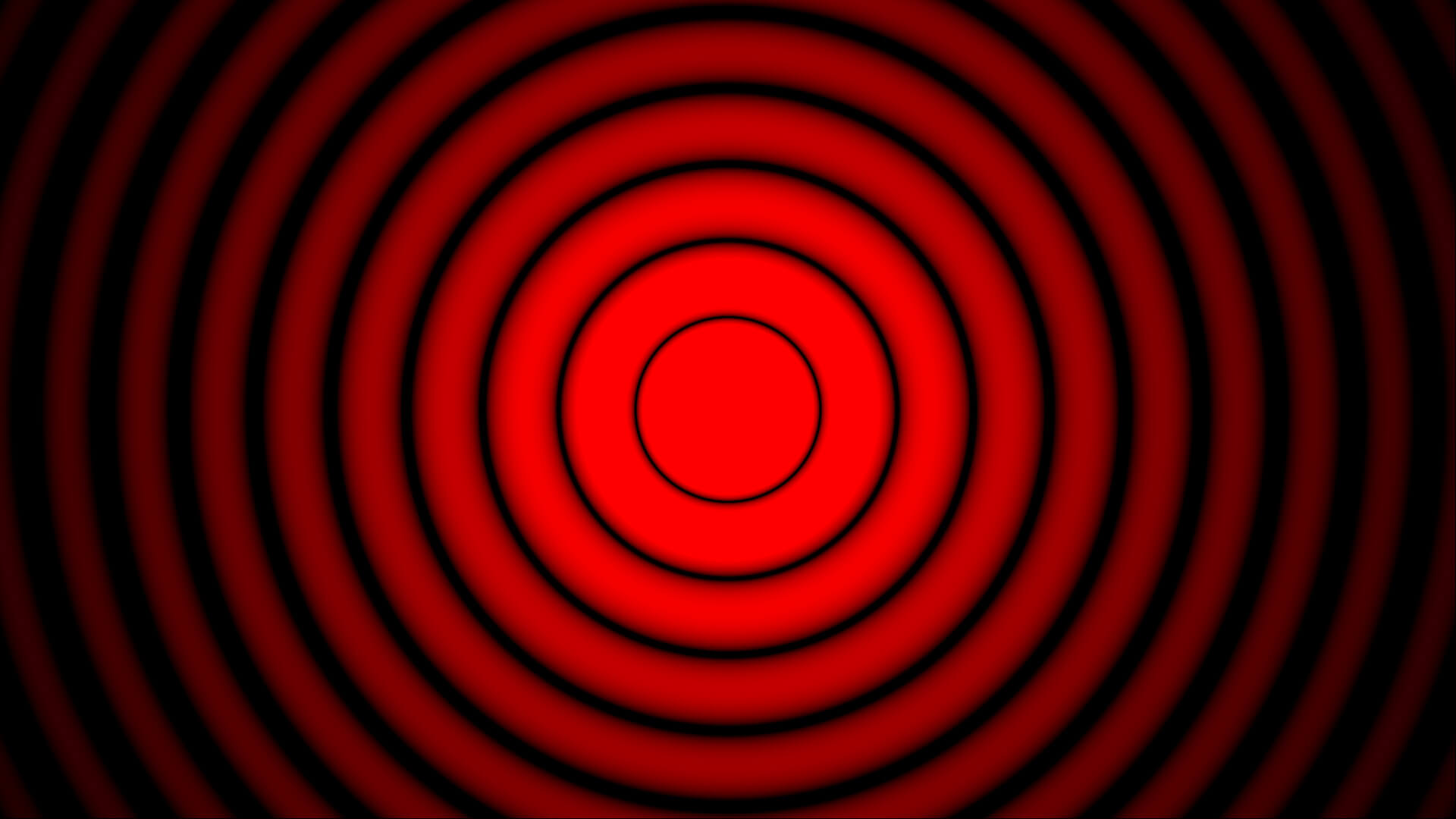 Beugungsbild eines kreisförmigen Spaltes