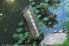 Wasserstandsmessung