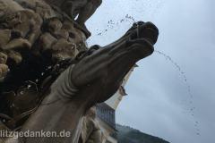 Residenzbrunnen V
