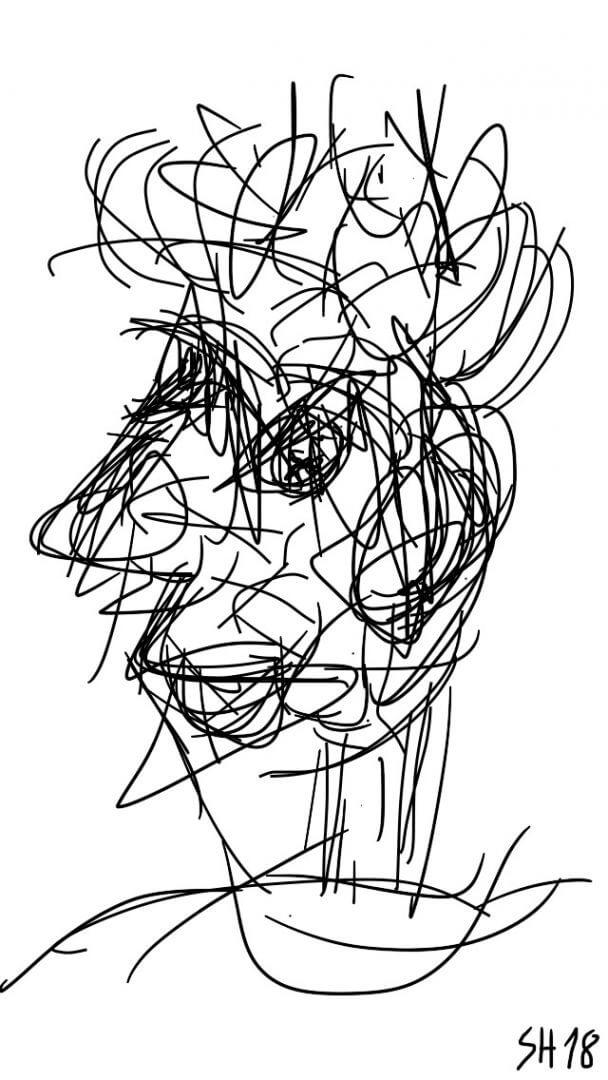 Gesicht-4
