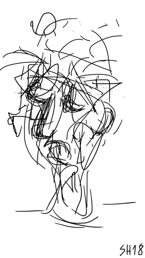 Gesicht-9