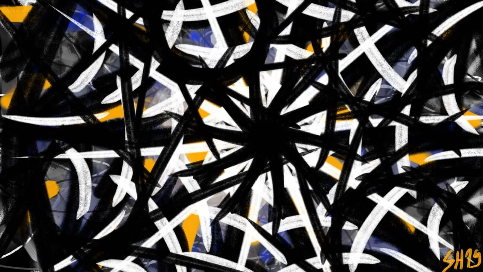 Zehnersymmetrie