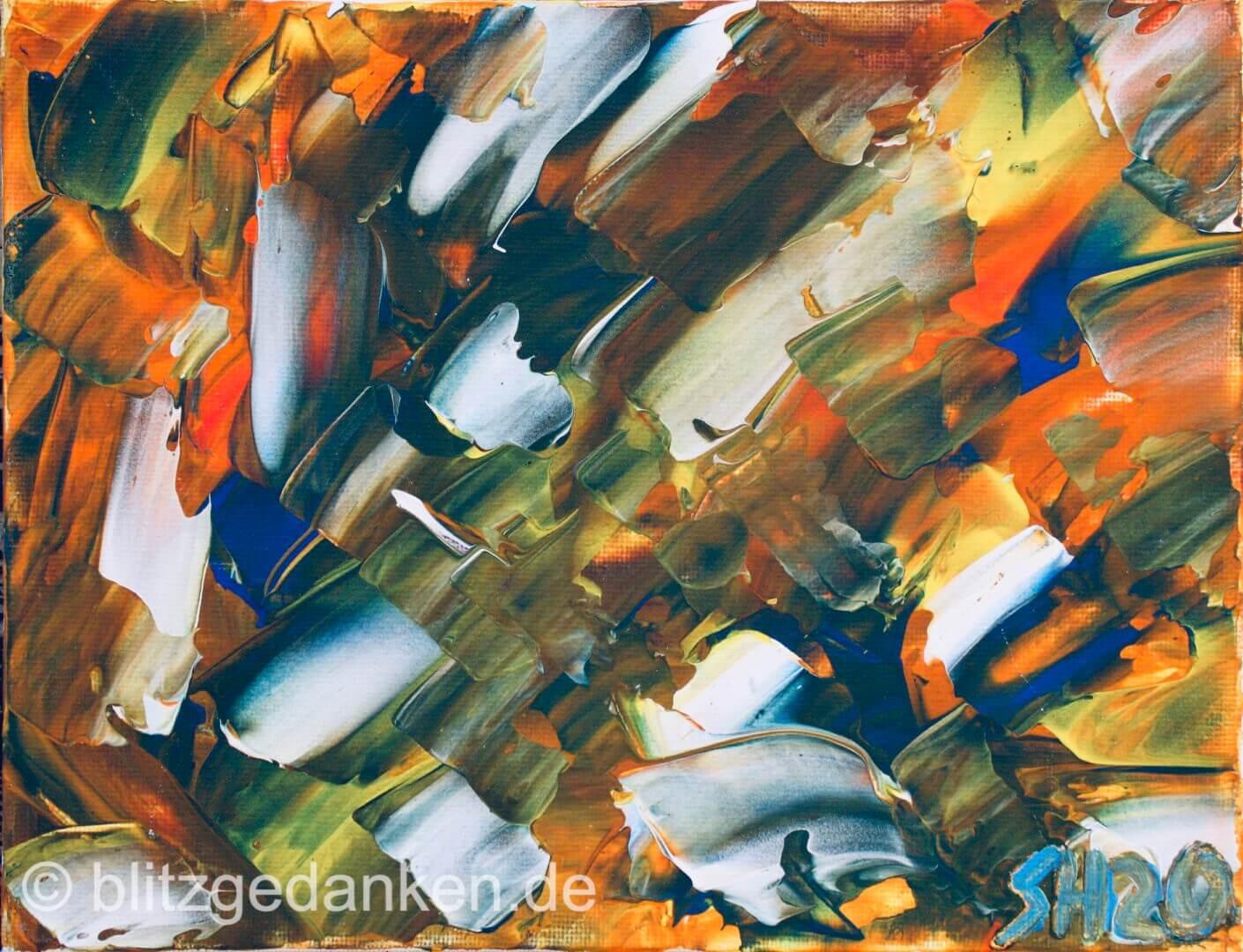 Farbenmeer