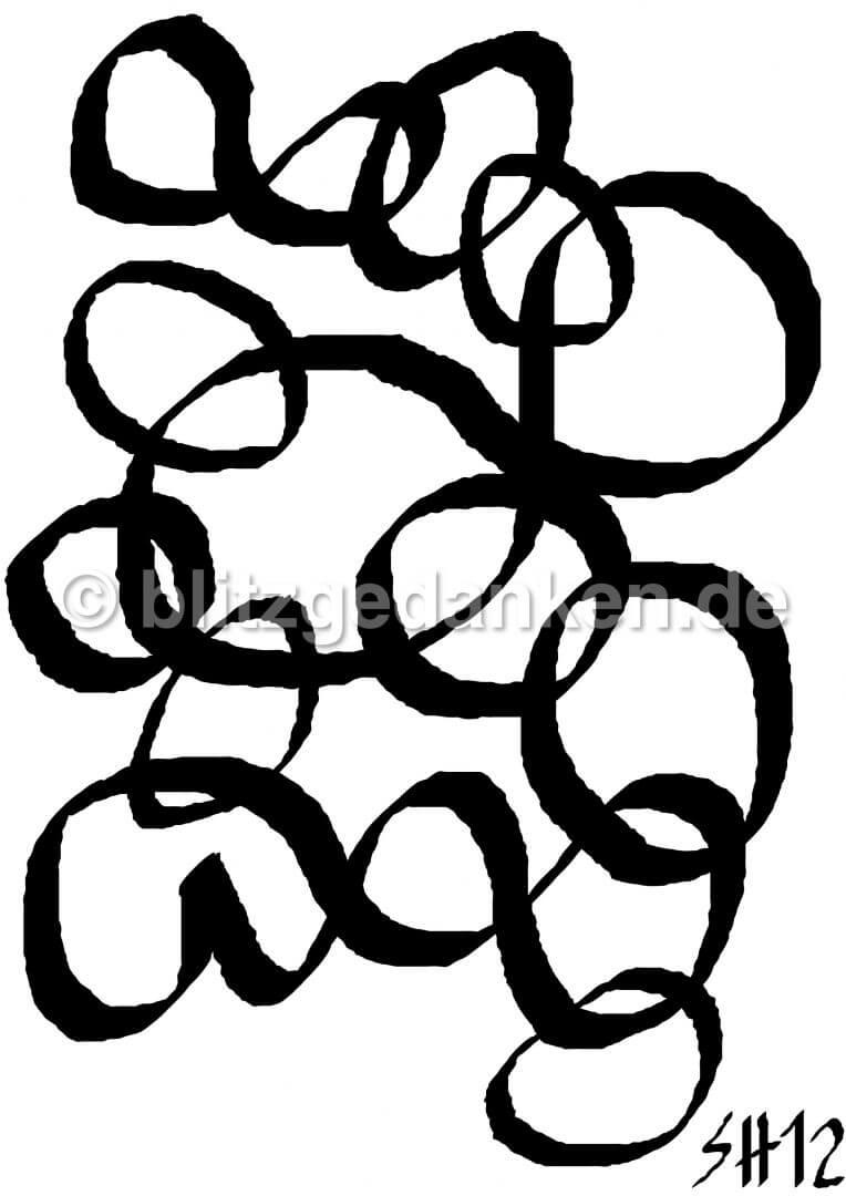 Möbius-Bänder II