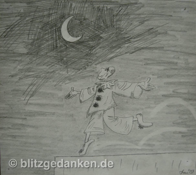 Tanz in den Abgrund