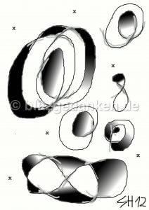 Möbius-Bänder