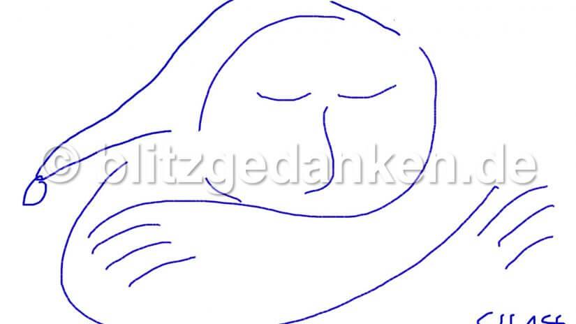 Schlafender Michel