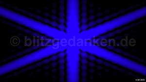 blue-diffractionpattern-triangle