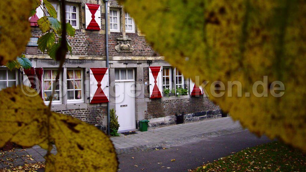 Haus an der Maas