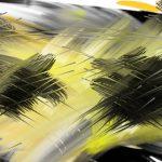 gelbe Stimmung (iPhone Bild)