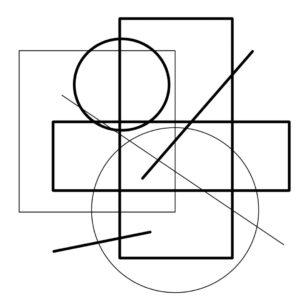 Geometrische Formen: Teil der Spektralmathematik